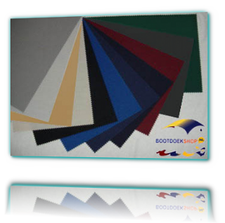 boat fabric colors by bootdoekshop